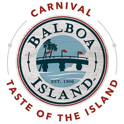 Balboa Island Carnival logo