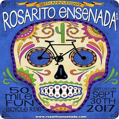 Rosarito Ensenada logo