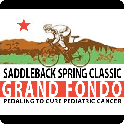 Saddleback spring classic logo