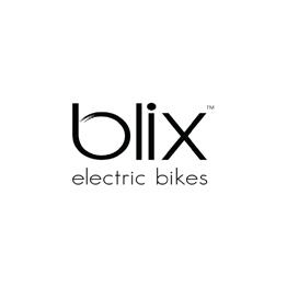Blix electric Bikes Logo