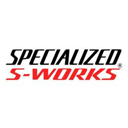 Specialized S-Works Logo