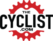 The Cyclist Logo