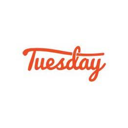 Tuesday Electric Bikes Logo
