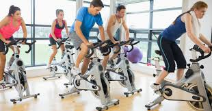 Image result for spin class