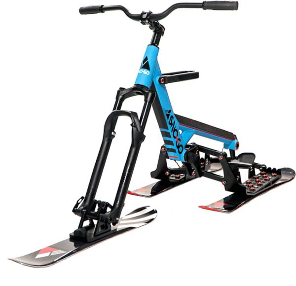 Snogo SNOGO Ski Bike Rockshox