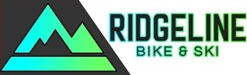 Ridgeline Bike & Ski logo
