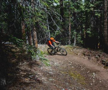 Ridgeline Rider Care