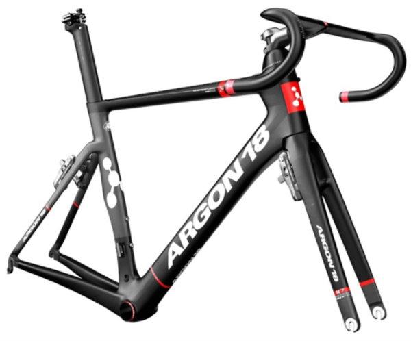 Argon 18 Nitrogen Pro Frameset