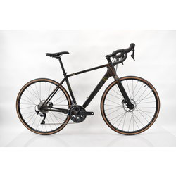 Salsa Salsa Warroad Carbon Ultegra Gravel Bike 54.5cm Raw Carbon