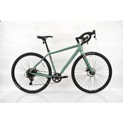 Salsa Salsa Journeyman Apex 1 Alloy Gravel Bike 54cm Blue/Grey