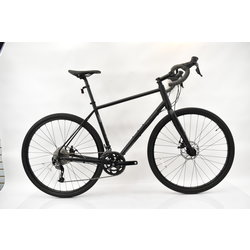 Specialized Specialized Sequoia Gravel Bike 58cm Black/Graphite