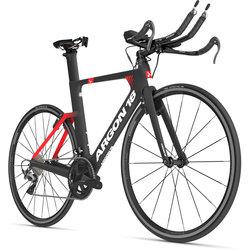 Argon 18 E-117 Tri Complete Bike