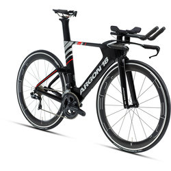 Argon 18 E-119 Tri Complete Bicycle