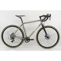 Moots Moots Routt Titanium Gravel Bike 54cm Pre-Owned