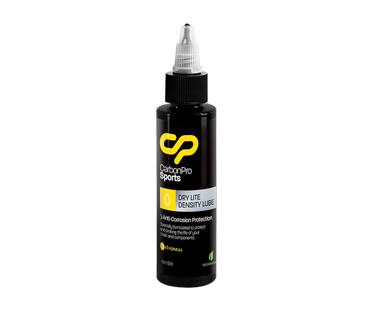 CarbonPro Sports Lubricants