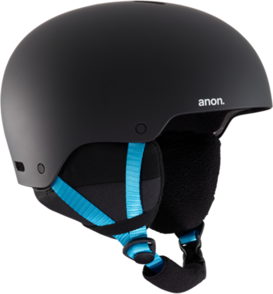 Burton Anon Raider 3 Helmet