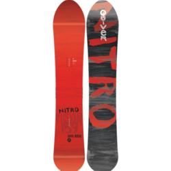 Nitro Fusion Snowboard