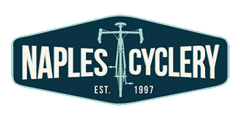 Naples Cyclery Logo