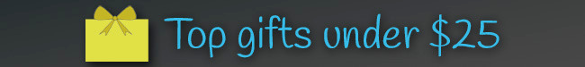 Cycling Gifts under $25 at Naples Cyclery