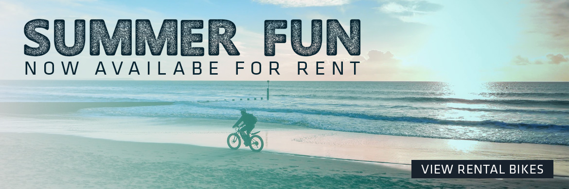 Rental Bikes available at Naples Cyclery
