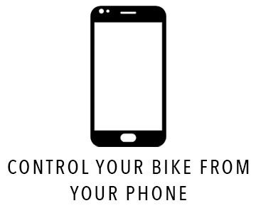 Turbo Vado SL - Control your bike from your phone