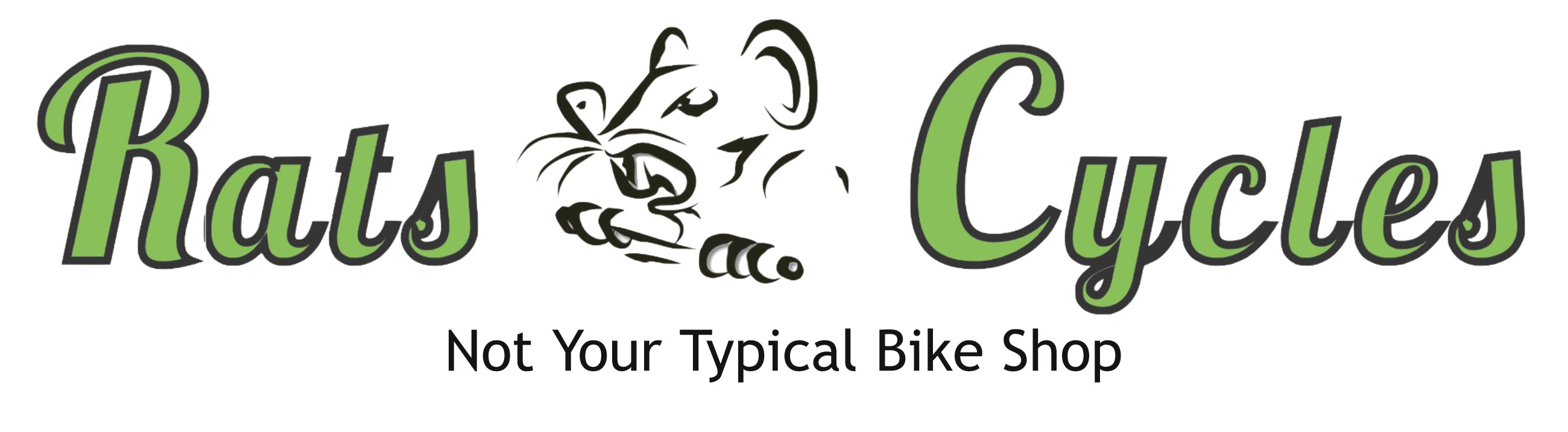 Rats Cycles Logo