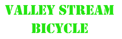 Valley Stream Bicycle Home Page