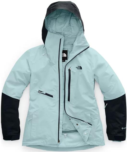 Northface Lostrail Jacket