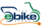 The eBike Store Home Page