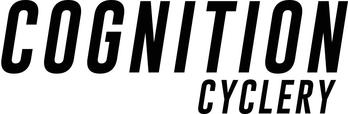 Cognition Cyclery Home Page