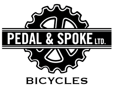 Pedal & Spoke Bike Shop