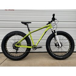 Specialized Used Fatboy Pro