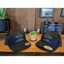 Pedal & Spoke Ltd. P&S Snap Back Hat