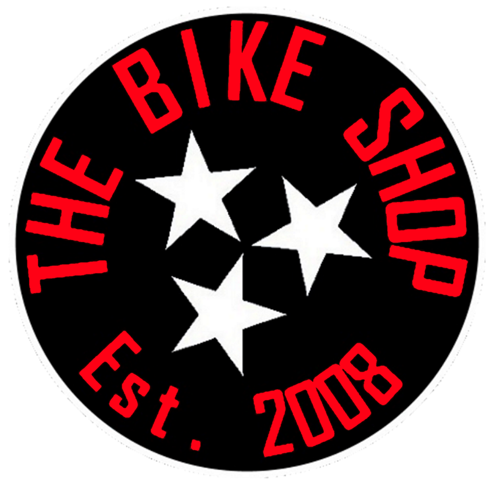 THE BIKE SHOP Home Page