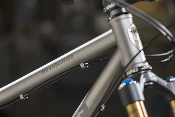 Moots Mountaineer XT