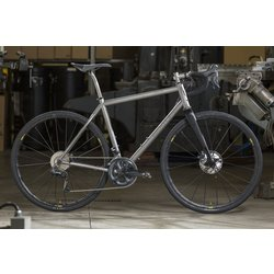 Moots Routt 45 Ultegra Mechanical
