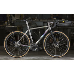 Moots Routt RSL FRAMESET (MECHANICAL)