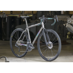 Moots Routt YBB FRAMESET (MECHANICAL)