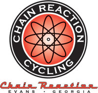 Chain Reaction Bicycles EVans, GA - HOME