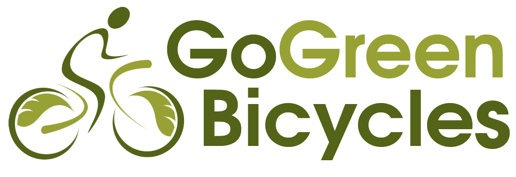 Go Green Bicycles Logo
