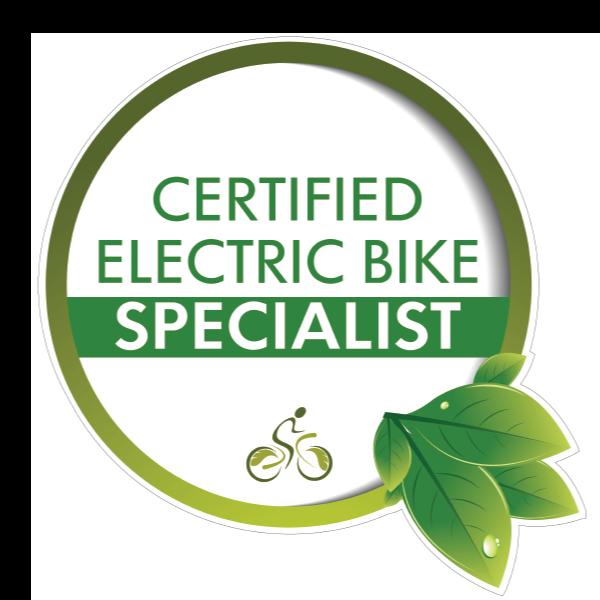 Certified Electric Bike Specialist