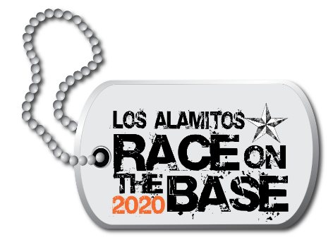Los Alamitos Race On The Base 2020