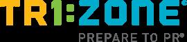 Tri-Zone Logo