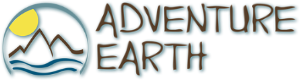 Adventure Earth Logo