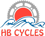 HB Cycles Logo
