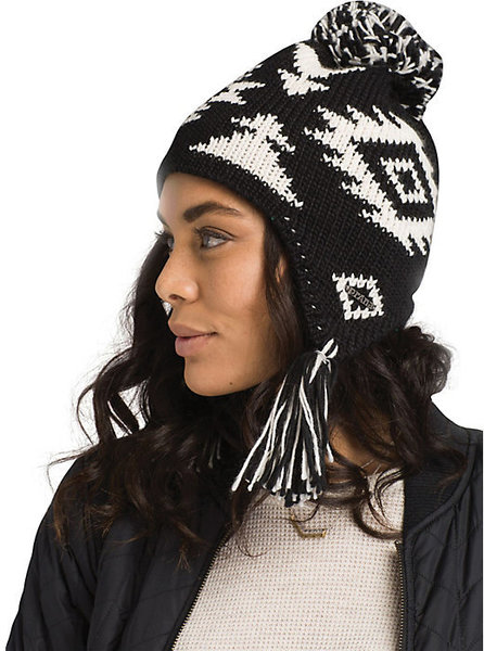 Prana Starling Beanie Color: Bone