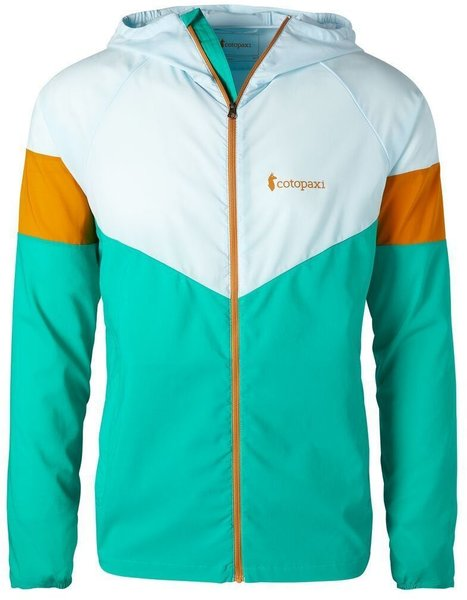 Cotopaxi M's Palmas Active Jacket Color: Jungle
