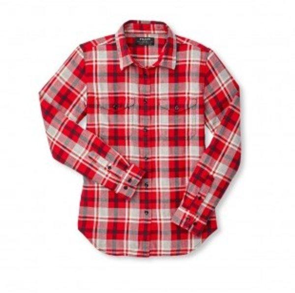 Filson W's Scout Shirt
