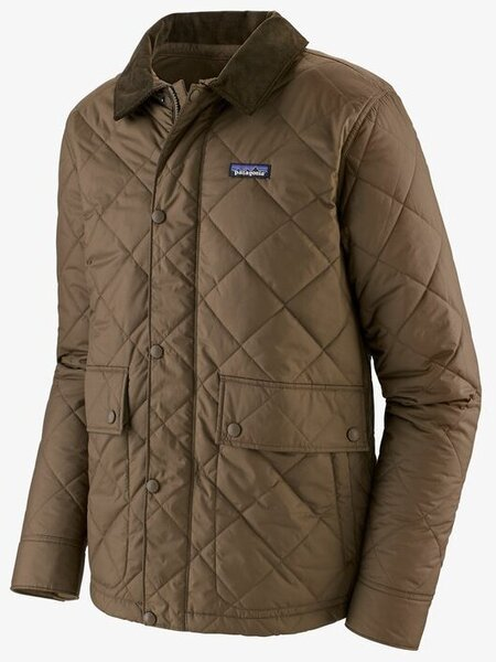 Patagonia M's Diamond Quilted Jacket