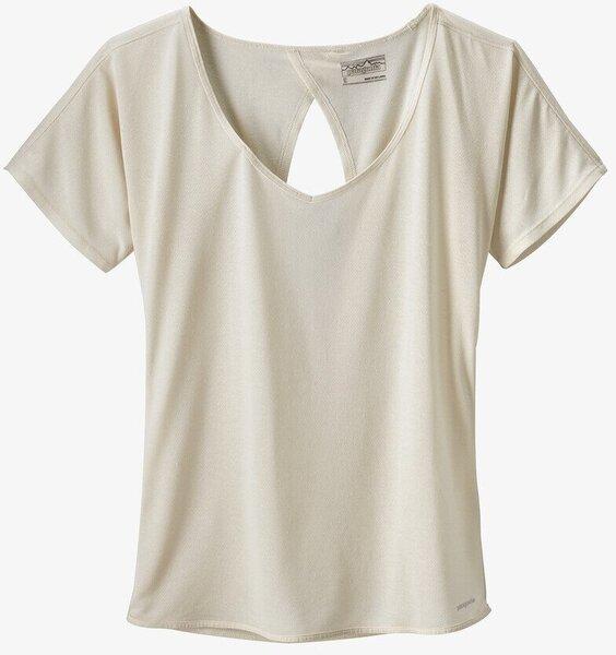 Patagonia W's Short-Sleeved Mindflow Shirt